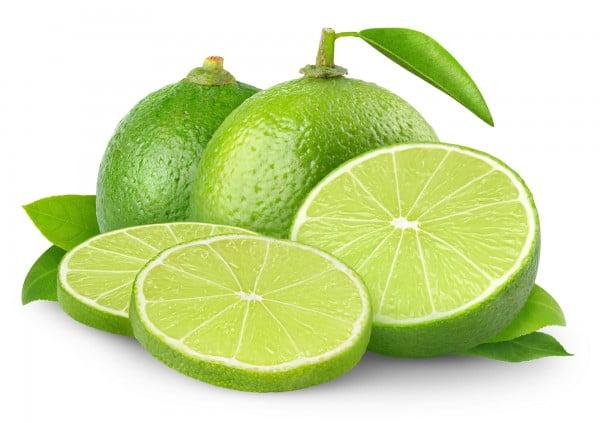 Uso terapêutico e culinário: Limão